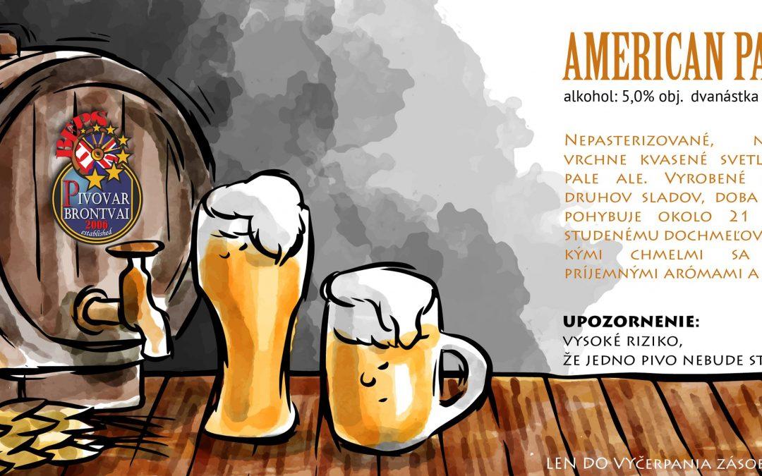 Kvalitné pivko v Arte !